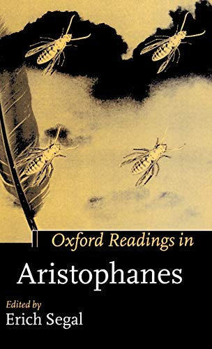 9780198721567: Oxford Readings in Aristophanes (Oxford Readings in Classical Studies (Hardcover))