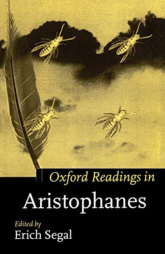 9780198721574: Oxford Readings in Aristophanes (Oxford Readings in Classical Studies)