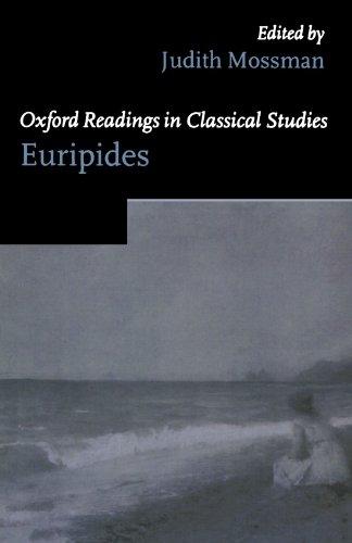 9780198721840: Euripides