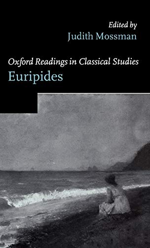 9780198721857: Oxford Readings in Euripides (Oxford Readings in Classical Studies)