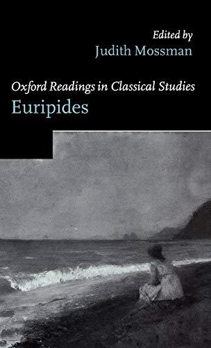 9780198721857: Euripides
