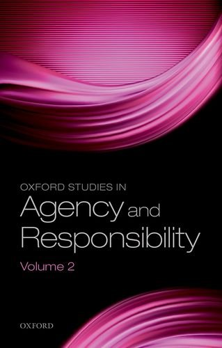 9780198722120: Oxford Studies in Agency and Responsibility, Volume 2: 'Freedom and Resentment' at 50