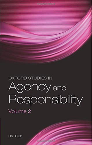 9780198722137: Oxford Studies in Agency and Responsibility, Volume 2: 'Freedom and Resentment' at 50