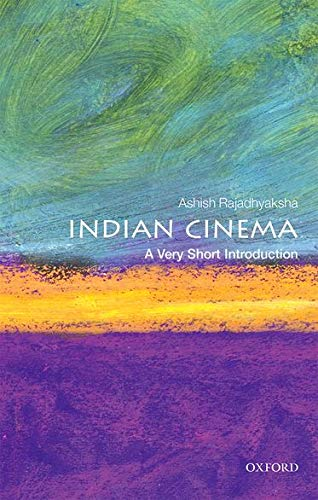 9780198723097: Indian Cinema: A Very Short Introduction (Very Short Introductions)