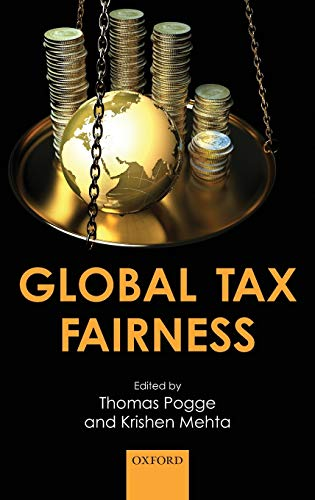 9780198725343: Global Tax Fairness