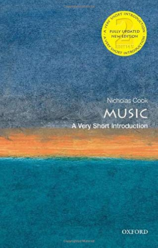 9780198726043: Music: A Very Short Introduction (Very Short Introductions)