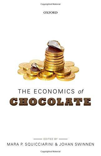 9780198726449: The Economics of Chocolate