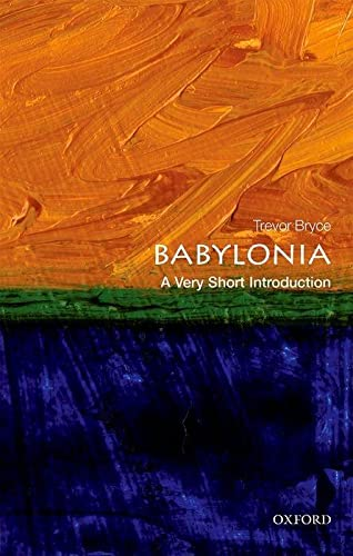 9780198726470: Babylonia: A Very Short Introduction (Very Short Introductions)