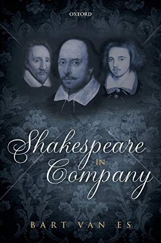 Shakespeare in Company (Paperback)