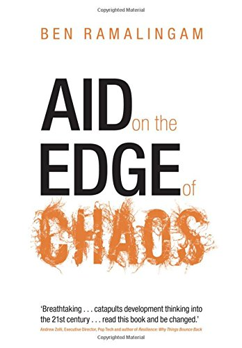 9780198728245: Aid on the Edge of Chaos: Rethinking International Cooperation in a Complex World