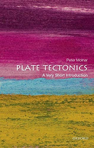 9780198728269: Plate Tectonics: A Very Short Introduction (Very Short Introductions)