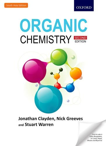 9780198728719: Organic Chemistry, 2Nd Edition