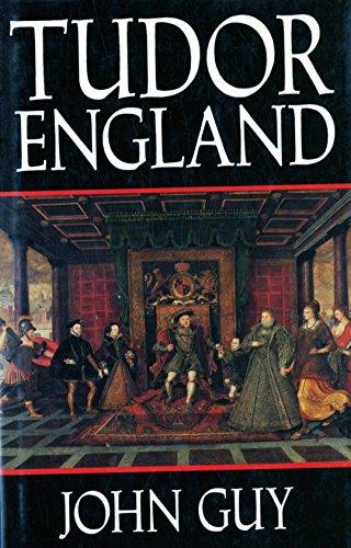 9780198730880: Tudor England