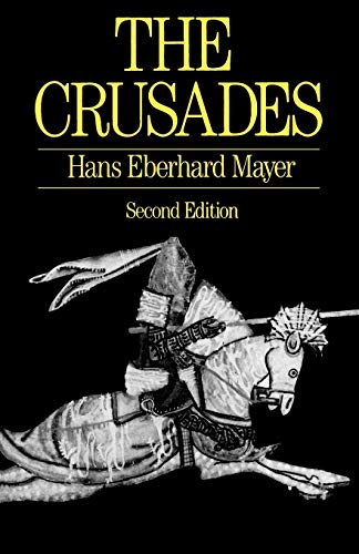 THE CRUSADES, Second Edition