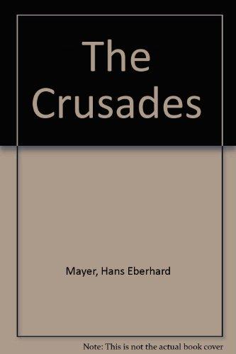 9780198730989: The Crusades