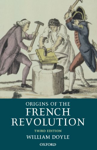 9780198731740: Origins of the French Revolution