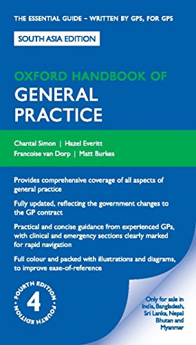 9780198732136: Oxford Handbook of General Practice