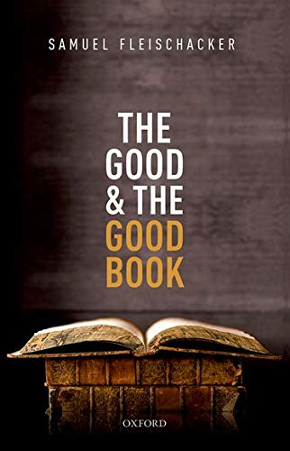 9780198733072: The Good and the Good Book: Revelation as a Guide to Life