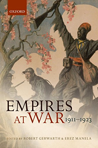 9780198734932: Empires at War: 1911-1923 (The Greater War)
