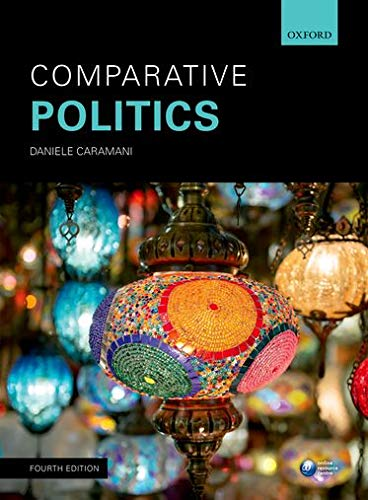 9780198737421: Comparative Politics