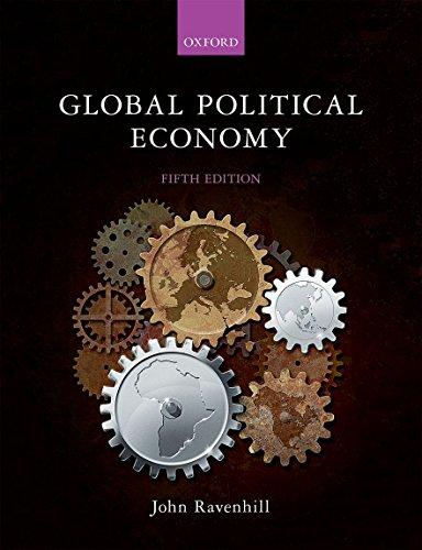 9780198737469: Global Political Economy