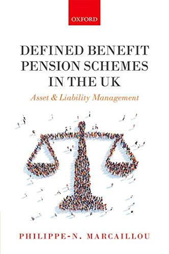 Defined Benefit Pension Schemes in the UK: Philippe-N. Marcaillou