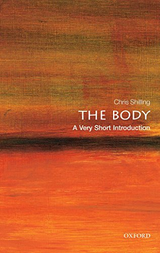 9780198739036: The Body: A Very Short Introduction (Very Short Introductions)