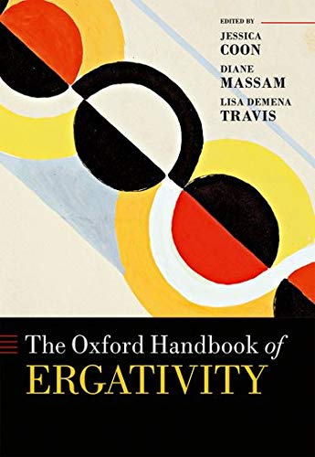 9780198739371: The Oxford Handbook of Ergativity (Oxford Handbooks)