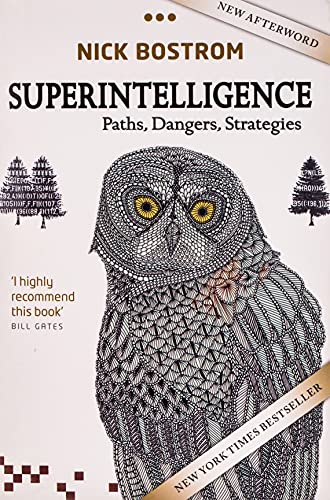 9780198739838: Superintelligence: Paths, Dangers, Strategies