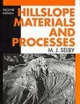 Hillslope Materials and Processes: Selby, M.J.