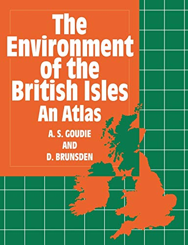 The Environment Of The British Isles: An Atlas
