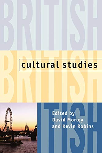 9780198742067: British Cultural Studies: Geography, Nationality, and Identity