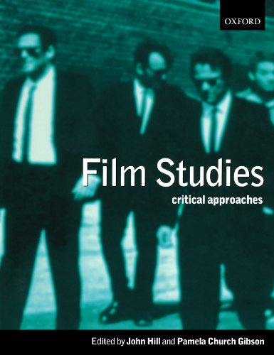 9780198742807: Film Studies: Critical Approaches