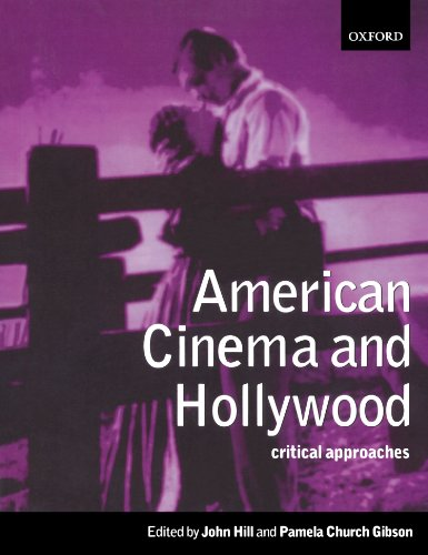 9780198742814: American Cinema and Hollywood: Critical Approaches
