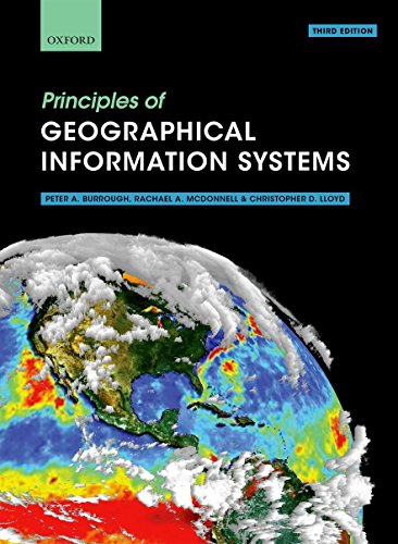 9780198742845: Principles of Geographical Information Systems