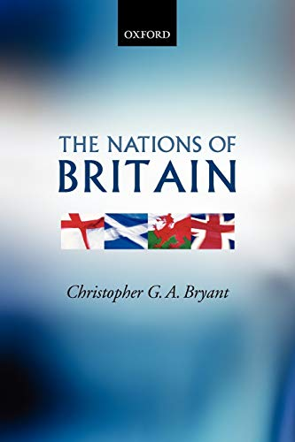 9780198742876: The Nations of Britain