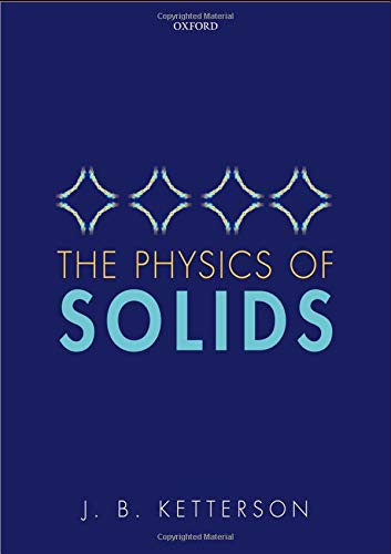9780198742906: The Physics of Solids
