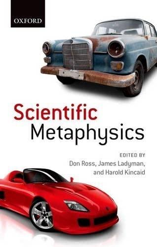 9780198744108: Scientific Metaphysics