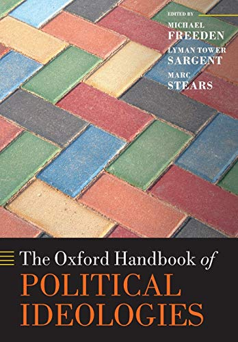 9780198744337: The Oxford Handbook of Political Ideologies