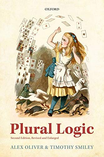9780198744382: Plural Logic: Second Edition, Revised and Enlarged
