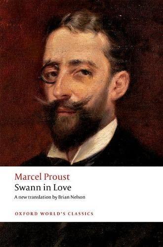 9780198744894: Swann in Love (Oxford World's Classics)