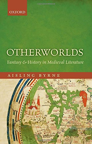 9780198746003: Otherworlds: Fantasy and History in Medieval Literature