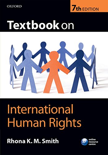 9780198746218: Textbook on International Human Rights