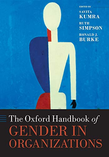 9780198746553: The Oxford Handbook of Gender in Organizations (Oxford Handbooks in Business and Management)