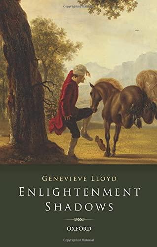 9780198748236: Enlightenment Shadows
