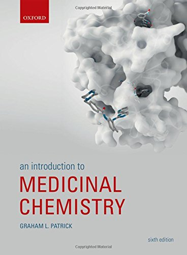 9780198749691: An Introduction to Medicinal Chemistry