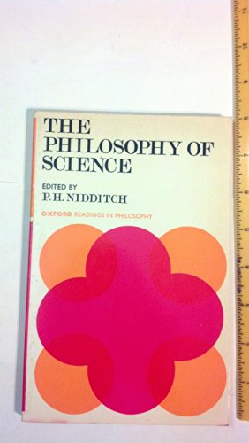 9780198750086: Philosophy of Science (Readings in Philosophy)
