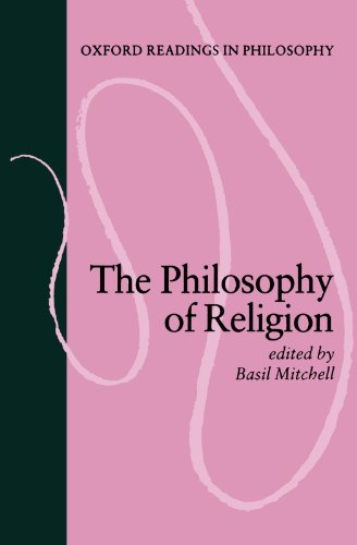 9780198750185: The Philosophy of Religion (Oxford Readings in Philosophy)