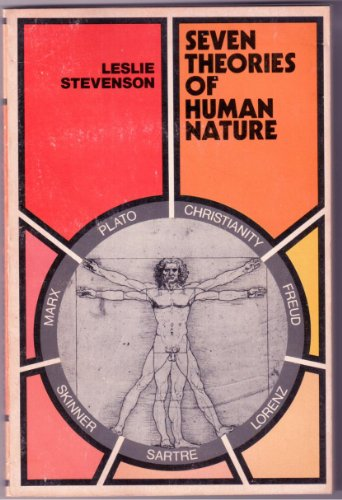 9780198750345: Seven Theories of Human Nature