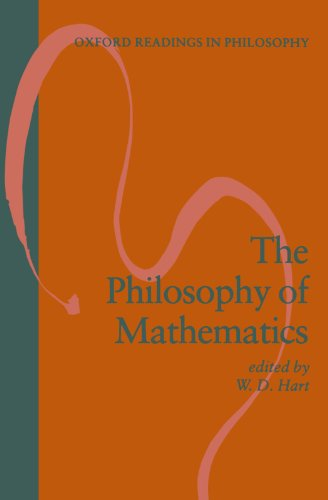 9780198751205: The Philosophy of Mathematics (Oxford Readings in Philosophy)